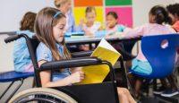 Uczeń niepełnosprawny
